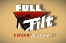 Full Tilt Poker Академия