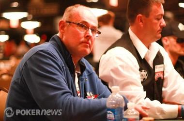WSOP Dag 22: Diepe run voor Steven van Zadelhoff en Rob Hollink