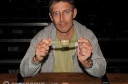 World Series of Poker 2010: Mike Ellis Captures UK Bracelet Number 4 in Event#30