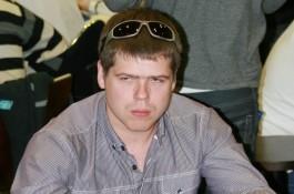 Tadas Pečkaitis laimėjo Baltijos festivalio side event'ą