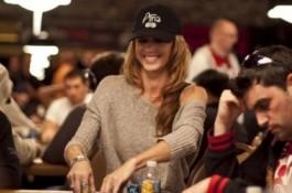 Nightly Turbo: Shannon Elizabeth e o Rake de um jogo caseiro, World Team Poker adiciona...