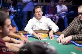 Ken Lennaárd gillar H.O.R.S.E – Till dag 2 i WSOP Event 37, $3k HORSE