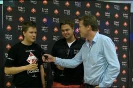 Lietuvių pasirodymai WSOP ir Baltijos festivalyje sulaukia žiniasklaidos dėmesio