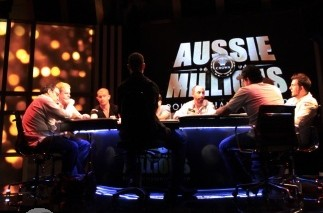 The Aussie Millions on GSN: From Fifteen to the Final Table