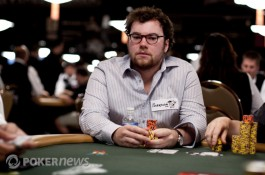 UK Pokernews Roundup: Mitchell and Cochrane Come Close in Event #33, Neil Blatchly Scandal...