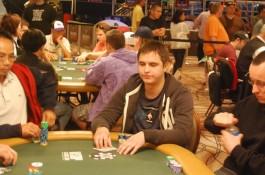 WSOP 2010 Dream Team Lietuva: Turnyro Nr.36 antros dienos apžvalga