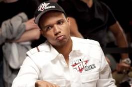 Polední turbo: Život Iveyho, Poker a business a další