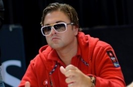 Nightly Turbo: PokerStars patrocina equipa de basket, William Thorson vence Baltic Festival e...