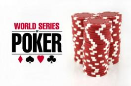 World Series of Poker 2010, День 24: Посеребренный опытом игрок...