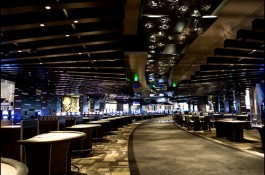 World Series of Poker: A Folga, o Torneio e o Aria