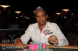 WSOP 2010: Tuli ära! Ivey'le kaheksas käevõru!