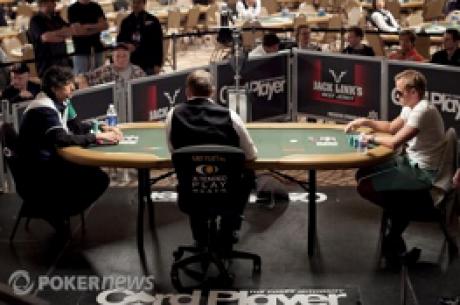 2010 World Series of Poker, día 25: Ivey añade más a su leyenda, Mahmood gana el Heads-Up...