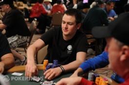 UK Pokernews Roundup: Stuart Rutter Nears Event #40: $2,500 Seven Card Razz Final, London Poker...