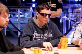 41. WSOP: Traply Péter 14. lett