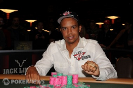 2010 World Series of Poker: Phil Ivey gana su octavo brazalete WSOP