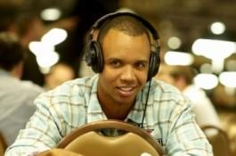 Polední turbo: Život Iveyho, poker v Maximu a TIME