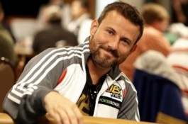 Joe Sebok o World Series of Poker