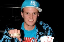 Steven Kelly vinner WSOP Event #39 - $1500 NLHE Shootout