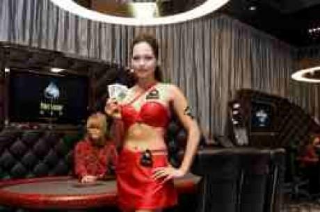 ハードロック・ポーカー・ラウンジは夢のマカオ市で開きます