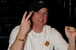 WSOP 2010: Frank Kassela sai teise võidu
