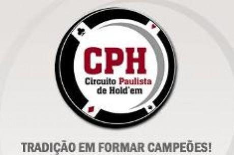 Começa Amanhã a 5ª Etapa do Circuito Paulista de Hold'em - Últimos Satélites Live e Online