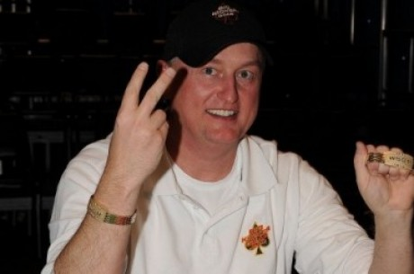World Series of Poker 2010 Dia 27: Dois portugueses ITM no evento #41, Frank Kassela conquista...