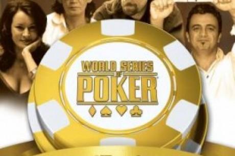 Peter Granlund vidare till dag 3 i WSOP Event #42 - $1500 NLHE