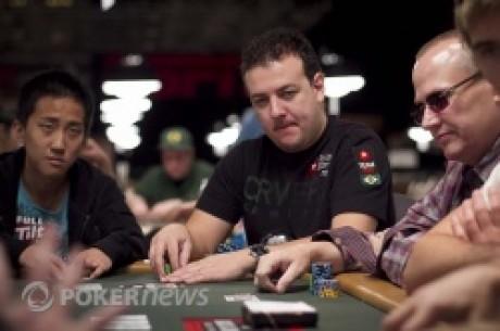 WSOP 2010 Dia 28: Gomes Avança no $2,5K Mixed Hold'em e Hellmuth Morre na Praia