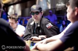 WSOP 2010 Den 28: Hellmuth těsně minul a další