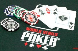 World Series of Poker 2010, День 28: Hellmuth в шаге от победы, Jelinek...