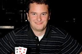 Richard Ashby slutar tvåa – Ian Gordon vinner WSOP 43, $10k H.O.R.S.E