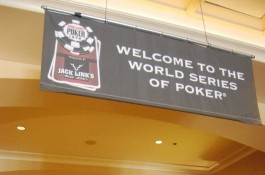 Vaizdo reportažai iš Las Vegaso: WSOP užkulisiai