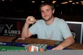 World Series of Poker 2010, День 29: Hamrick и Gordon получают по первому...