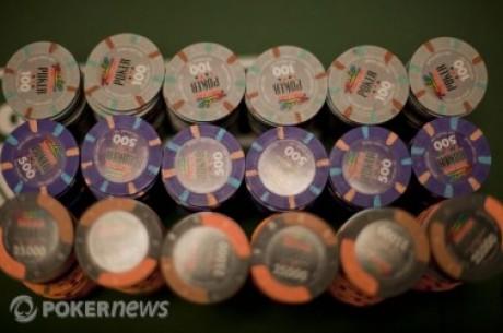Weekly Turbo: PokerStars Patrocina Equipa de Basquetebol e Estrela de Futebol, A Vida de Ivey...