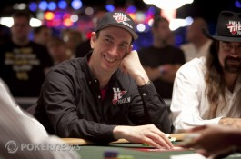 WSOP Tournament of Champions dag 1 – Erik Seidel leder med 22 kvar