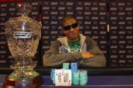 UK Pokernews Roundup Femi Fakinle Wins UKIPT Killarney, Ashby and Devilfish Come Close, and more