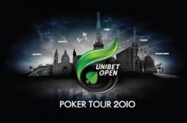 Unibet Openi reigiralli läkitab eestlase Prahasse