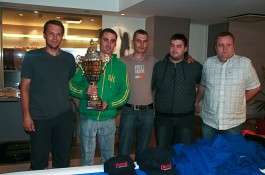 Estonian Teampoker Series 2010 avahooaja edukaim oli RaViRa