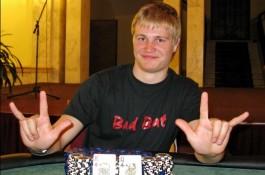 Sportinio pokerio žaidėjai pranoko ir Tony G, ir Domcee