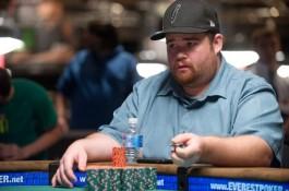 41. WSOP 31. nap: Jesse Rockowitz és Chris Bell örülhetett a karkötőnek, Ricsi pedig a...