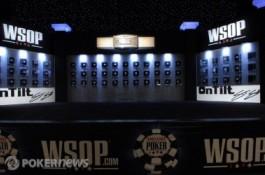 WSOP 2010 Dia 31: Chris Bell e Jesse Rockowitz Conquistam Braceletes e Dia 1 do Torneio dos...