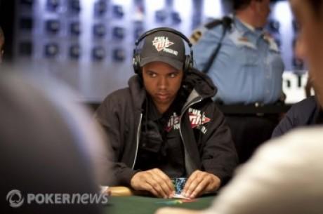 2010 World Series of Poker: Warum Phil Ivey während seiner Karriere 30 (oder mehr) Bracelets...