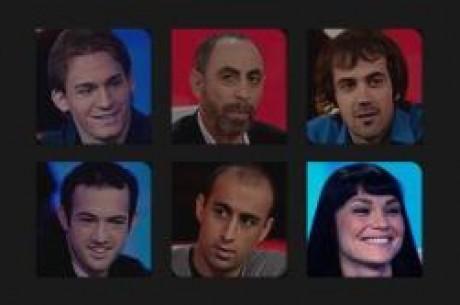 PokerStars Big Game Episódio 3: 'Loose Cannon' Nadya Magnus Dá Trabalho a Justin Bonomo (+...
