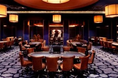 World Series of Poker: Noite de Mixed Games no Hard Rock