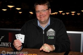 World Series of Poker 2010, День 32: Eskeland – победитель Турнира #48...