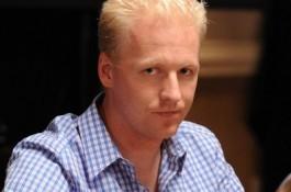 Allan Bække jagar WSOP armband i WSOP Event #47 - $1000 NLHE