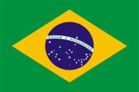 Brasil X Chile no Apartamento da 'Maridu' em Vegas (+ Vídeo)