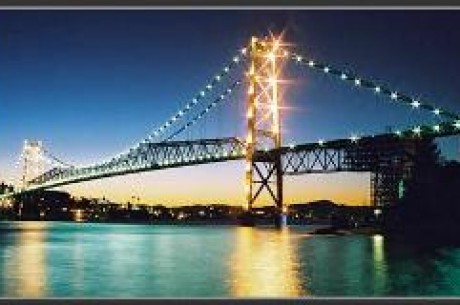 Contagem Regressiva para o LAPT Florianópolis