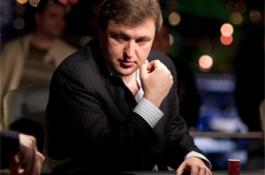 Tony G apleido WSOP ir gyvus turnyrus?