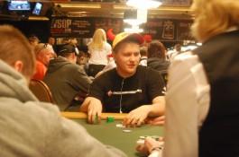 WSOP 2010 Dream Team Lietuva: Turnyro Nr.51 antros dienos ir turnyro Nr.52 pirmos dienos...